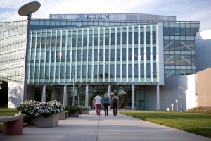 Kean University of New Jersey