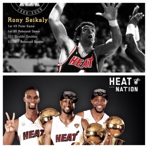 Heat Lifer